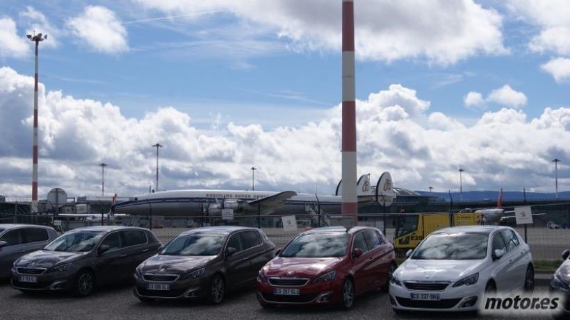 Presentación nuevo Peugeot 308 en Francia, conclusiones. Parte IV