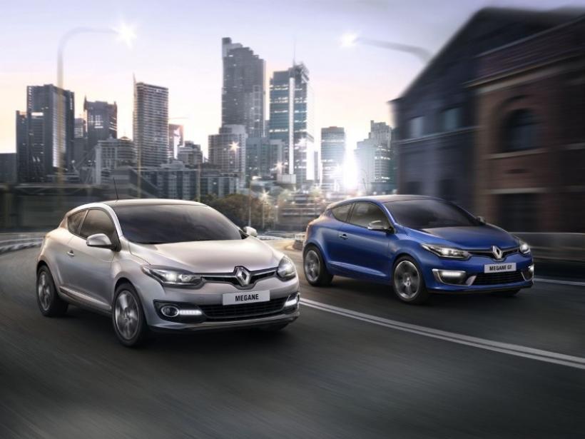 Renault Mégane 2014, pequeña renovación para seguir al pie del cañón