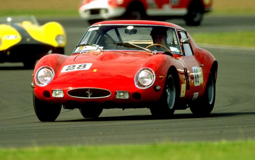 Ferrari 250 GTO: 38 millones le convierten en el coche más caro del mundo