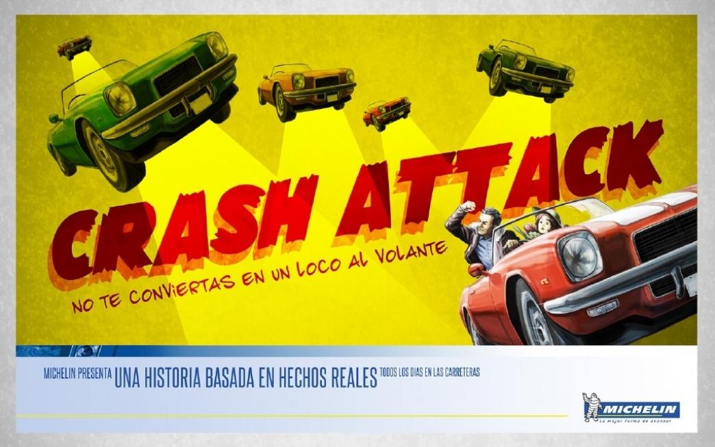 Michelín inicia en Noviembre una campaña de seguridad vial dirigida a los más jóvenes