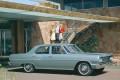 Los 50 años del Chevrolet Malibú
