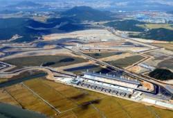 Agenda GP Corea, eventos y datos del circuito de Yeongam