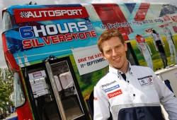 ''La extrema seguridad de la F1 fomenta la conducción temeraria''
