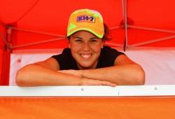 Laia Sanz, Medalla de Oro de la Real Orden del Mérito Deportivo