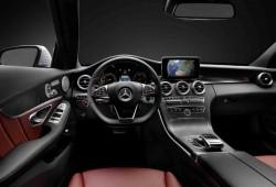 El interior del nuevo Mercedes Clase C 2014, al descubierto