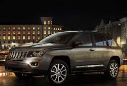 El Jeep Compass MY2014 llega a España