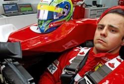 Felipe Massa confirma sus negociaciones con Williams para 2014