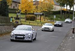 Audi TT 2015, así será el nuevo coupé alemán