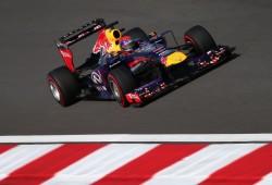 Una pole fácil de Vettel en Yeongam
