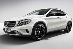 Mercedes GLA Edition 1, llega la edición especial de lanzamiento