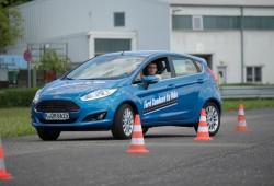 'Ford, Conduce tu Vida', curso práctico gratuito de Seguridad Vial