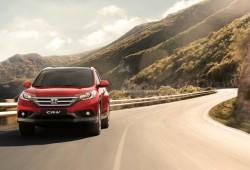 Honda CR-V 1.6 i-DTEC, ya a la venta el diésel de 120 CV