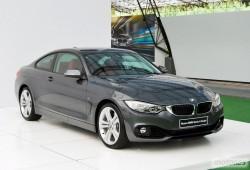 BMW Serie 4 Coupé, presentación (I): introducción, gama y diseño exterior
