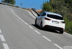 Mazda3 2014, presentación (III): comportamiento dinámico