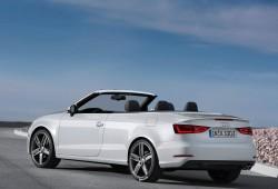 El nuevo Audi A3 Cabrio entra en la línea de montaje
