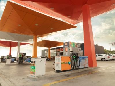 Repsol, más de 200 estaciones de servicio con suministro de AutoGas
