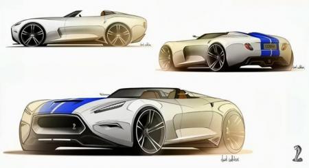 El nuevo Shelby Cobra que debería ser fabricado