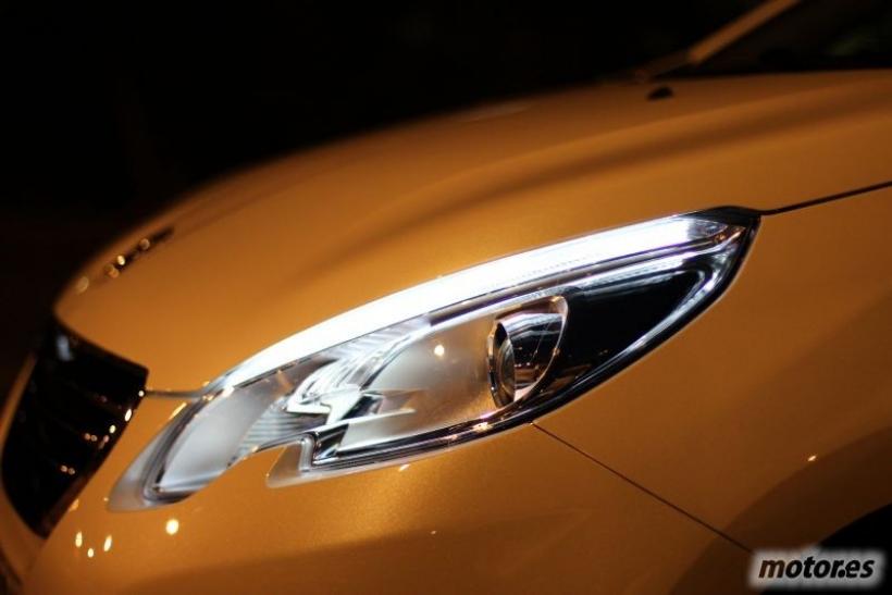 Peugeot 6008, primeros datos sobre el nuevo SUV francés