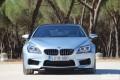 BMW M6 Gran Coupé, introducción (I)