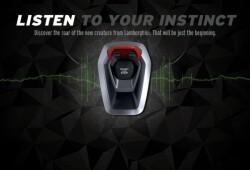 Lamborghini nos enseña cómo suena el motor del sucesor del Gallardo