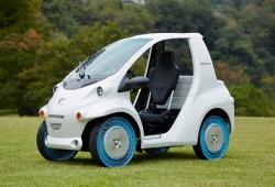 Bridgestone presenta la segunda generación del Neumático sin Aire