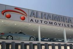 Automóviles Alhambra abre un nuevo centro en El Plantío (Madrid)