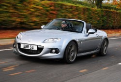 BBR Turbo lleva al Mazda MX-5 a otro nivel, con 270 CV