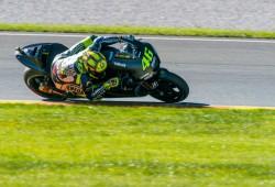Valentino Rossi hará  un cameo en Torrente 5