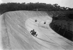 El Autódromo de Terramar resucitará a sus 90 años
