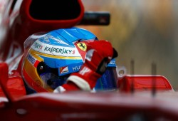 Ecclestone no sabe si el problema es Fernando o Ferrari