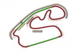 En directo, la carrera de F1 en Interlagos