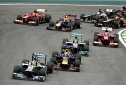 Show de Vettel para la última carrera de 2013