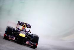 Webber se lleva el mejor tiempo de los libres 3