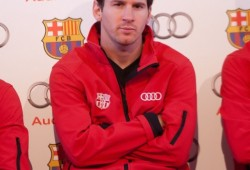 ¿Ha tenido Messi un accidente con su Audi Q7?