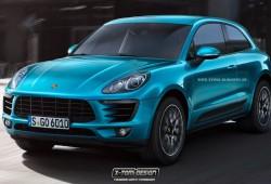 Porsche Macan Coupe, ¿por qué no un tres puertas?