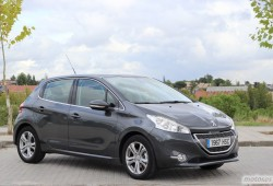 Peugeot 208 1.2 VTi, conclusiones (V)