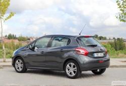 Peugeot 208 1.2 VTi, introducción (I)