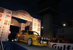 Rally Madrid 2013: Meira lidera la clasificación de la primera etapa