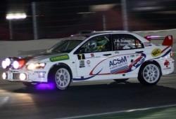 Rally Madrid 2013: Suárez, campeón en el último tramo
