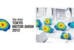 Salón de Tokio 2013: Todas las novedades