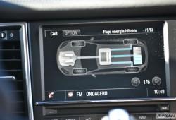 Porsche Panamera S E-Hybrid (II): Dinámica, sistema híbrido y conclusiones