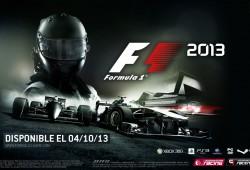 Demostración de F1 2013 y principales características