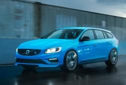 Volvo V60 Polestar 2014, al detalle