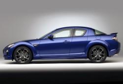 ¿Mazda y su motor rotativo volverán para rivalizar con el BMW i8?