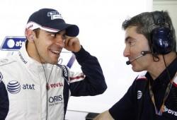 Xevi Pujolar cambia Williams por el equipo Toro Rosso