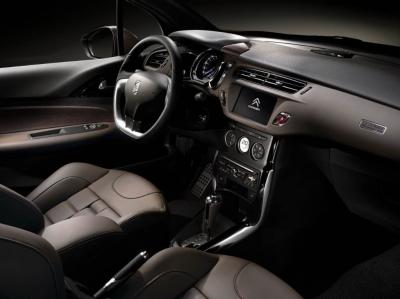 Citroën DS3 DS World Paris, otra edición limitada a sólo 15 unidades