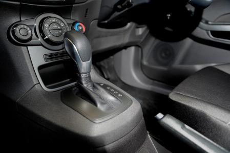 Ford Fiesta 1.0 EcoBoost, ahora disponible con cambio Powershift