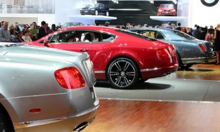 La venta de coches sube un 34,4% en octubre