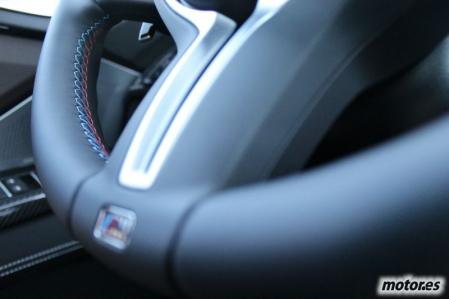 BMW M6 Gran Coupé, conclusiones (V)