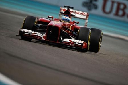 Alonso y Ferrari: de un año ilusionante a otra decepción